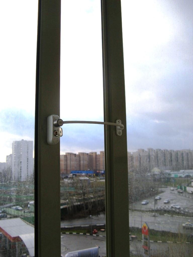 Замки для раздвижных алюминиевых окон для балкона..